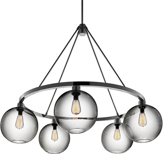 Design Within Reach Sola 36 Chandelier