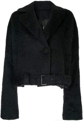 Taylor Belted Covet coat