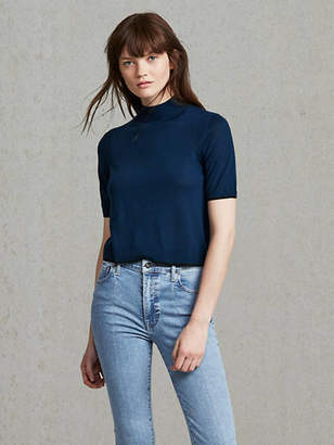 Levi's Cropped Sweater
