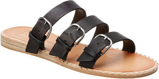 Dolce Vita Para Leather Sandal