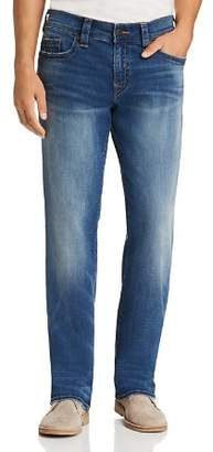 True Religion Ricky Relaxed Fit Jeans in Supernova Blues