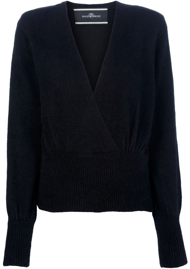 By Malene Birger 'Pavla' sweater