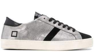 D.A.T.E lace-up sneakers