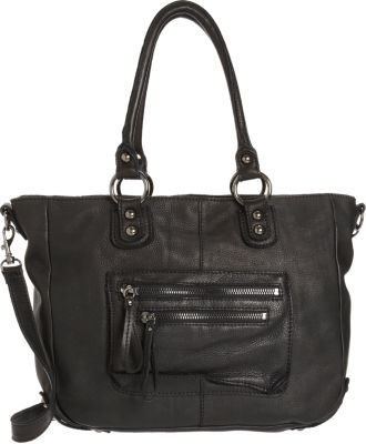 Linea Pelle Dylan East/West Tote