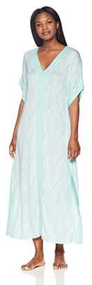 Arabella Women's Maxi Loungewear Caftan