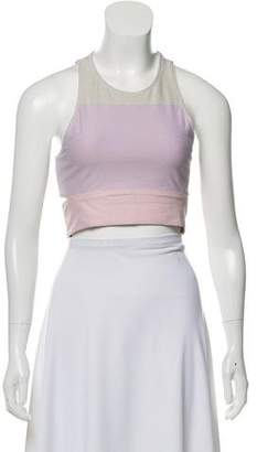 Outdoor Voices Athletic Cropped Top w/ Tags