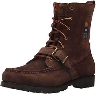 Polo Ralph Lauren Men's Ranger B Fashion Boot
