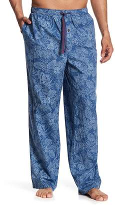 Tommy Bahama Tonal Palms Woven Pants