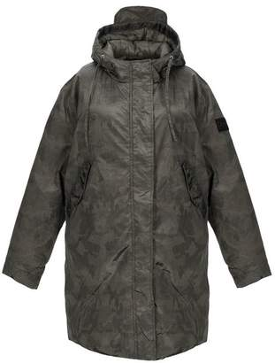 KILT HERITAGE Down jacket