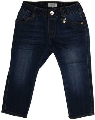 Giorgio Armani BABY Jeans Jeans Kids Baby