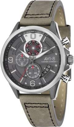 Avi 8 AVI-8 Hawker Harrier II Watch