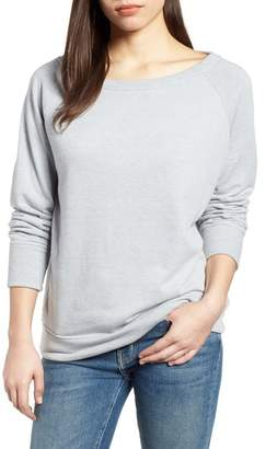Gibson Slouch Sweatshirt (Regular & Petite)