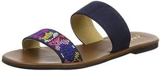 Joules Women's Fenthorpe Sandal