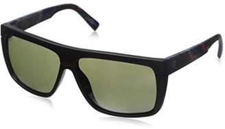Electric Visual Black Top Sunglasses
