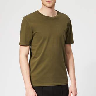 Men's Basic TShirt - Olive