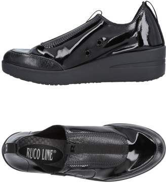 Ruco Line Low-tops & sneakers - Item 11478243LW