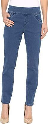 FDJ French Dressing Jeans Women's Pull-On Slim Ankle in Jeans