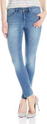 Miraclebody Jeans Miracle Body Women's Faith-Ankle Jean
