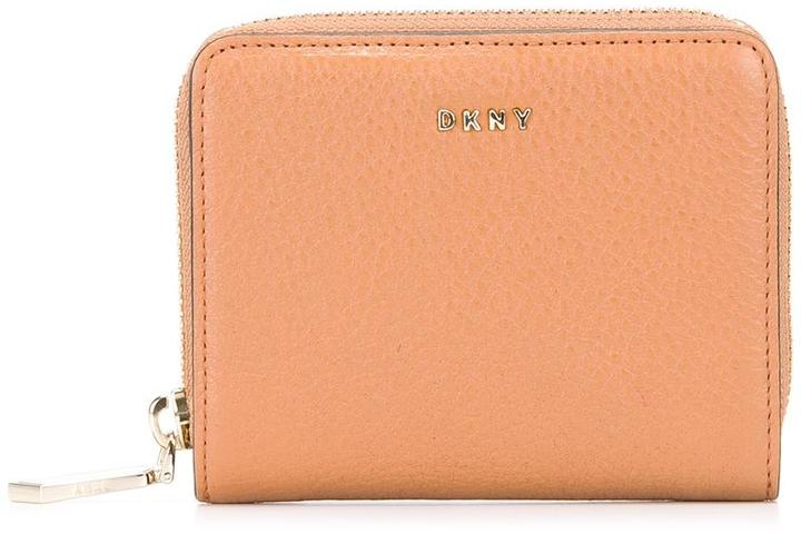 DKNYDKNY zip around wallet