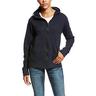 Ariat FR DuraStretch Full Zip Hoodie Size