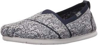 Skechers BOBS from Women's Plush Lite Tailor Made Flat