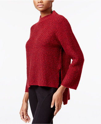 RACHEL Rachel Roy High-Low Sweater $79 thestylecure.com