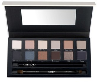 Cargo 'The Essentials' Eyeshadow Palette - No Color