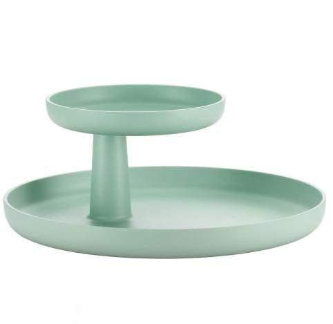 Rotary Tray, mint