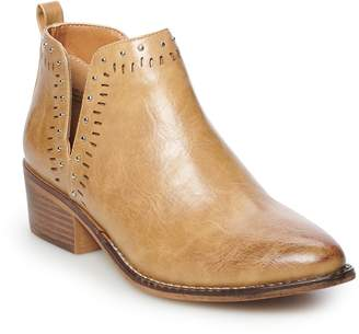 Steve Madden Nyc NYC Nellie Women's Ankle Boots