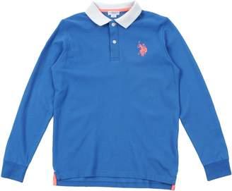 U.S. Polo Assn. Polo shirts - Item 12167566AL