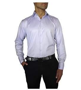 Nigel Lincoln Twill Slim Fit Single Cuff