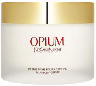 Yves Saint Laurent Opium Rich Body Creme