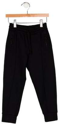 Dolce & Gabbana Boys' Three Pockets Sweatpants