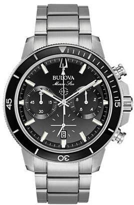 Bulova Marine Star 96B272 Bracelet Watch