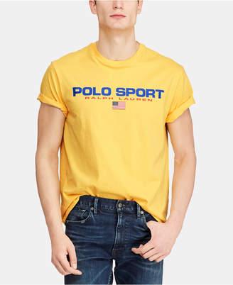 Polo Ralph Lauren Men Cotton T-Shirt