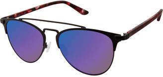 Nicole Miller Paisley Sunglasses