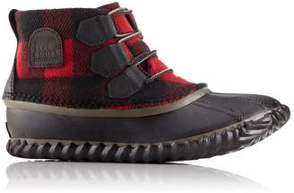 Sorel Womens Out N About Boot