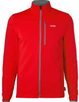Colmar Zip-Through Fleece Mid-Layer Ski Jacket