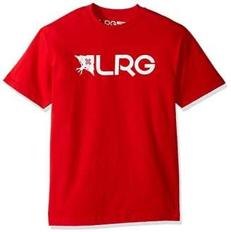 Lrg Men's Original People T-Shirt