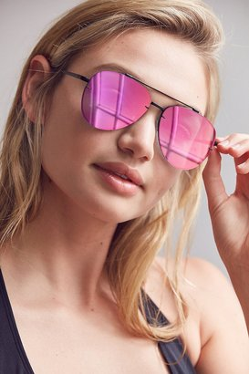 Urban Outfitters Alexis Aviator Sunglasses $18 thestylecure.com