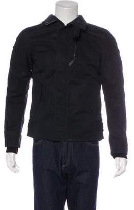 CNC Costume National Wool Blend Jacket