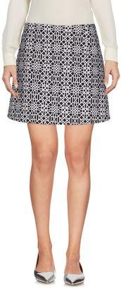 MOTEL ROCKS Mini skirts $46 thestylecure.com