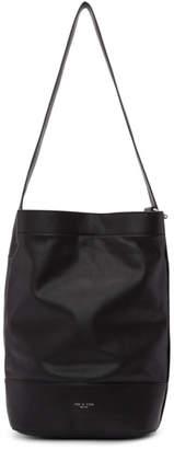 Rag & Bone Black Walker Sling Bag