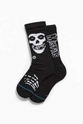 Stance Misfits Crew Sock