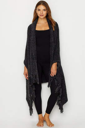 Barefoot Dreams Cozy Luxe Wrap