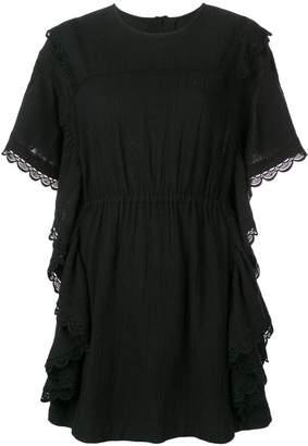 IRO Serenity lace dress
