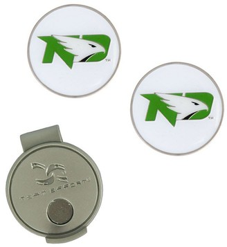 Dakota Unbranded North Hat Clip & Ball Markers Set