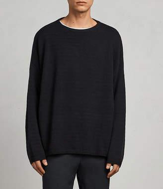 AllSaints Blasco Crew Sweater