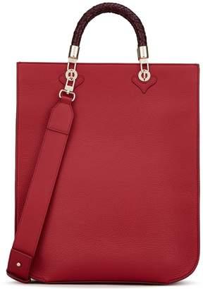 Amaranto illicia - Sophia Interchangeable Woven Handles B