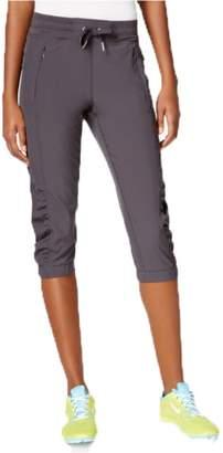 Calvin Klein Cropped Active Pants